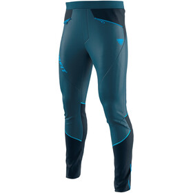 Dynafit Transalper Warm Pants Men, petrol
